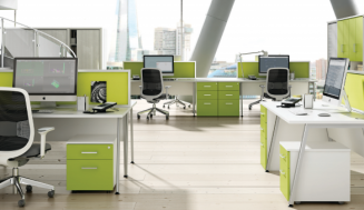 How to furnish your office?